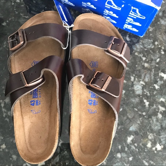 new lower prices buying cheap save up to 80% Birkenstock Shoes | Size 43 Us M 10 Arizona Soft Footbed | Poshmark